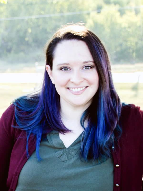 Kathleen Garnett : MA, PLPC