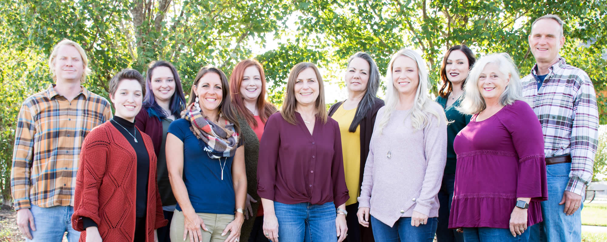 Counseling Associates of the Four States - Meet our Counselors